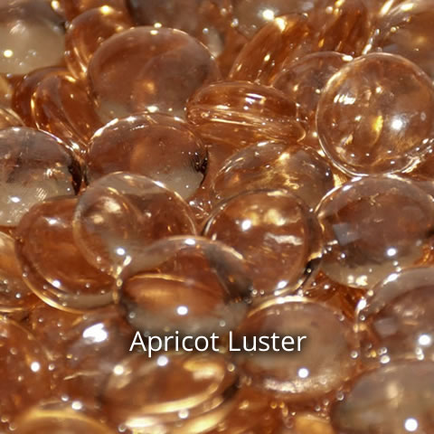 Apricot Luster